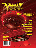The Bulletin of the Science Fiction and Fantasy Writers of America