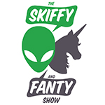 The Skiffy and Fanty Show
