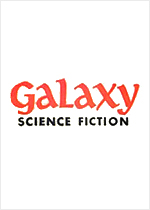 Galaxy Science Fiction