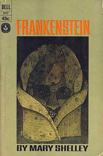 frankenstein essays on responsibility
