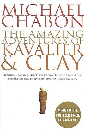 amazing adventures of kavalier and clay The beloved, award-winning the amazing adventures of kavalier & clay, a michael chabon masterwork, is the american epic of two boy geniuses named joe kavalier and sammy clay now with special bonus material by michael chabon.