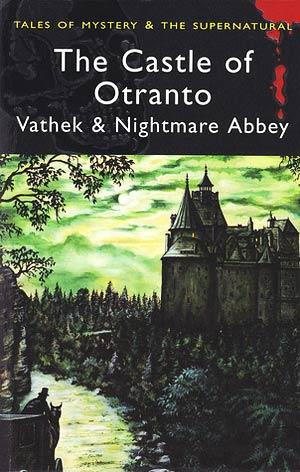 the castle of otranto 1764 pdf