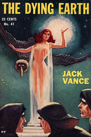 the dying earth jack vance pdf