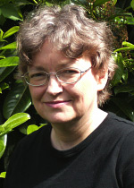 Janet Edwards
