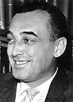Grand Master A. E. Van Vogt