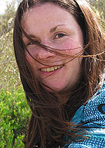 Alison Littlewood