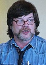 Allen Steele