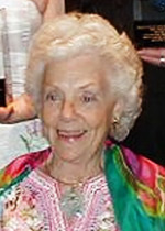 Betty Ballantine