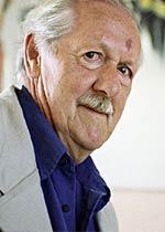 Grand Master Brian Aldiss