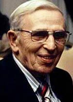 Grand Master Clifford D. Simak