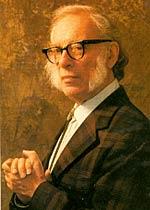 Grand Master Isaac Asimov