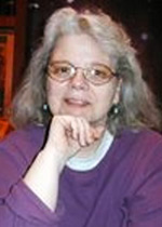 Nancy Varian Berberick