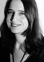 Naomi Foyle