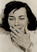Patricia Highsmith