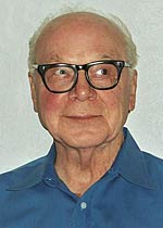 Grand Master Philip José Farmer