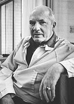 Grand Master Robert A. Heinlein