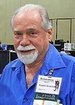 Grand Master Robert Silverberg