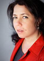 Stephanie Saulter