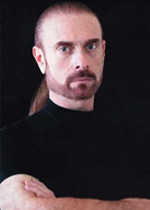 Terry Goodkind