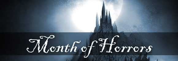 WWEnd Month of Horrors