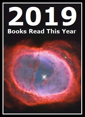 Books Read This Year: 2019