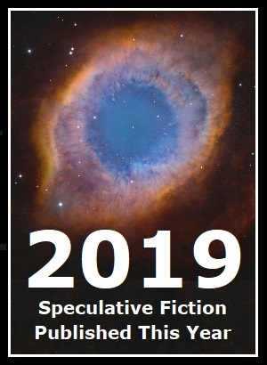 2019 Speculative Fiction Published This Year