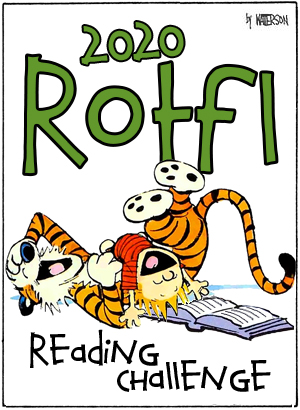 2020 ROTFL Reading Challenge