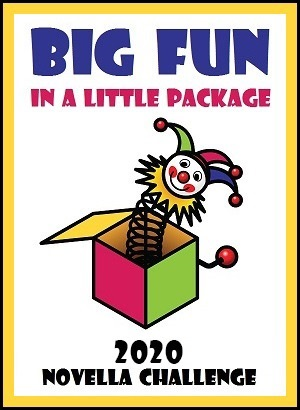 2020 Big Fun In A Little Package Novella Challenge