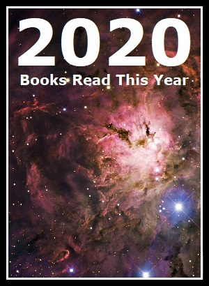 Books Read This Year: 2020
