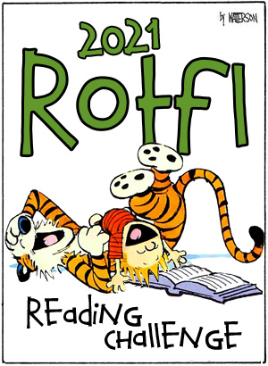 2021 ROTFL Reading Challenge