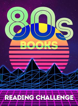 80s Books Reading Challenge