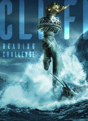 Cli-Fi Reading Challenge 2021