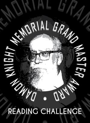 Sci-Fi Grand Master Challenge