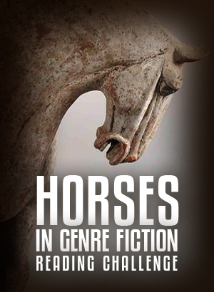 Horses in Genre Fiction!