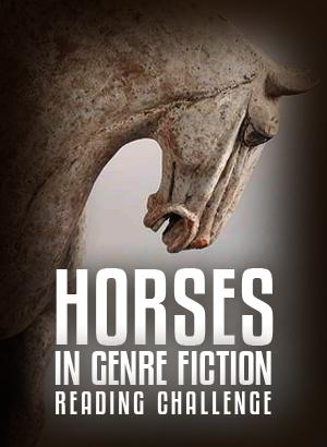 Horses in Genre Fiction!