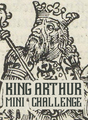 King Arthur Mini Challenge