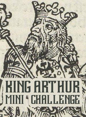 King Arthur Mini Challenge