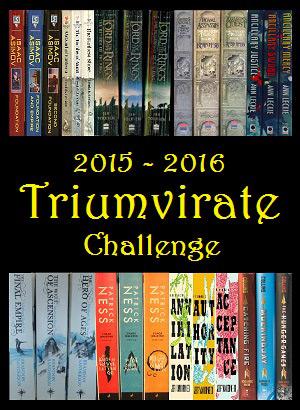 Triumvirate 2015-2016