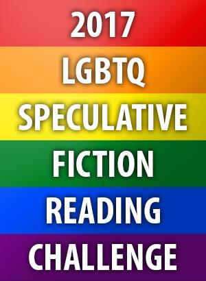 2017 LGBTQ Speculative Fiction Reading Challenge