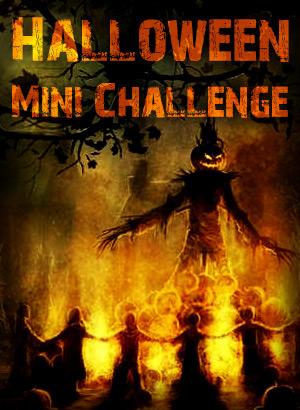 Halloween Mini Challenge