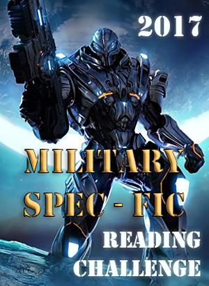2017 Military Spec-Fic Reading Challenge