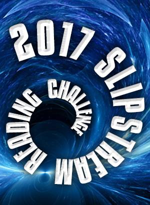 2017 Slipstream Reading Challenge