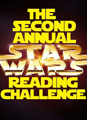 2nd Annual Star Wars Reading Challenge