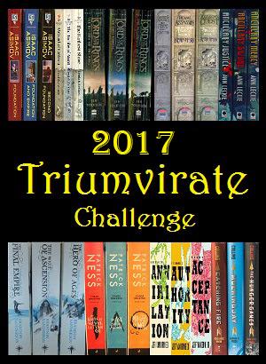 Triumvirate 2017