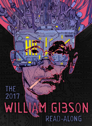 The 2017 William Gibson Read-Along