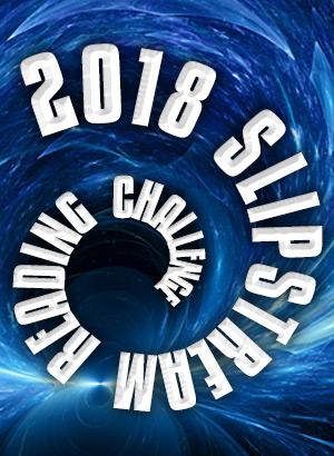 2018 Slipstream Reading Challenge