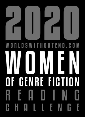 2020 Women of Genre Fiction Reading Challenge