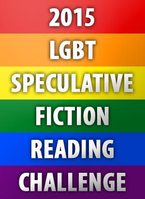 2015 LGBT Reading Challenge