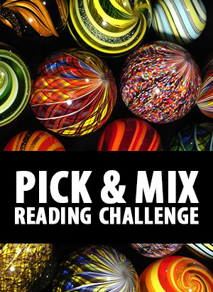 The Pick and  Mix Challenge in 2015
