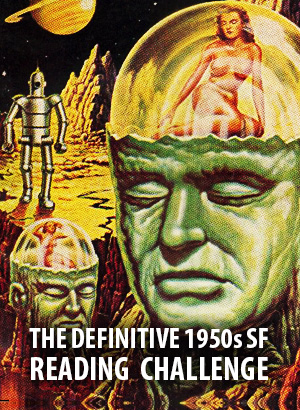 The Definitive 1950s SF Reading Challenge